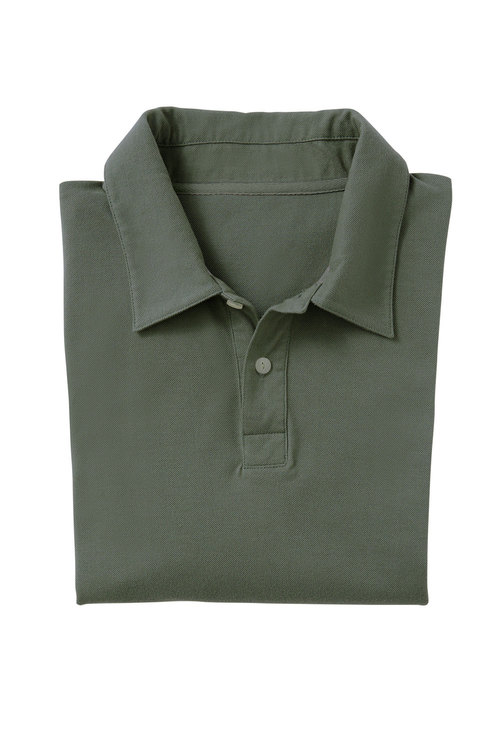 Southcape Pique Washed Polo