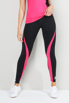 Isobar Active Full Length Splice Legging - 252193
