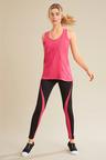 Isobar Active Full Length Splice Legging