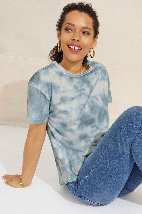 Emerge Printed T-Shirt