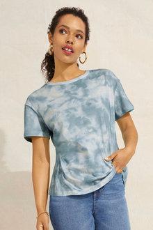 Emerge Printed T-Shirt - 252198