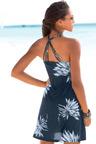 Urban Bead Detail Beach Dress