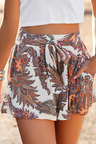 Urban Printed Shorts
