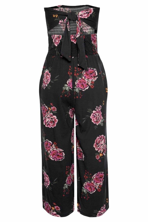 Urban Culotte Jumpsuit