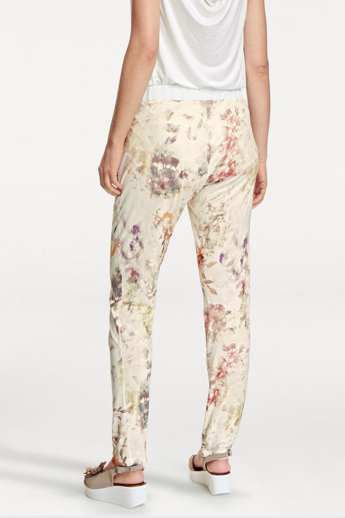 Heine Relaxed Floral Pants