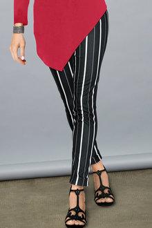 Heine Striped Trouser - 252301
