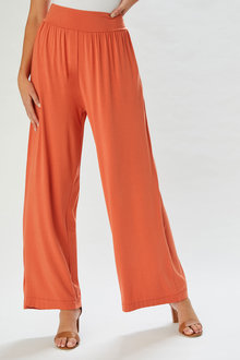 Capture Stretch Pull On Culotte - 252338