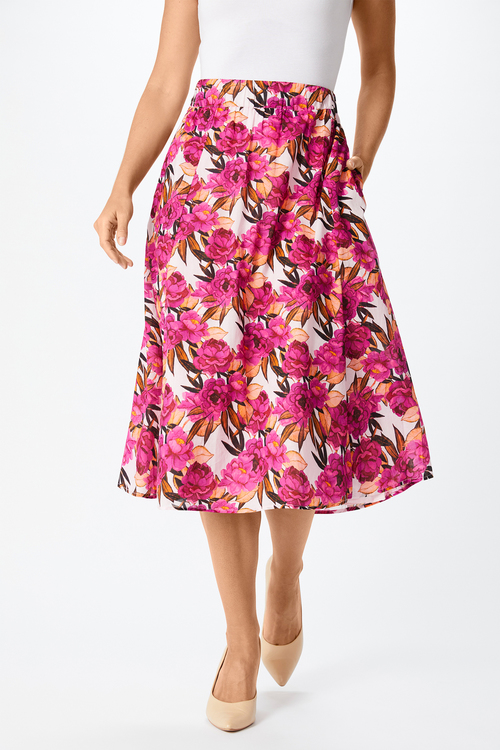 Capture Tea Skirt