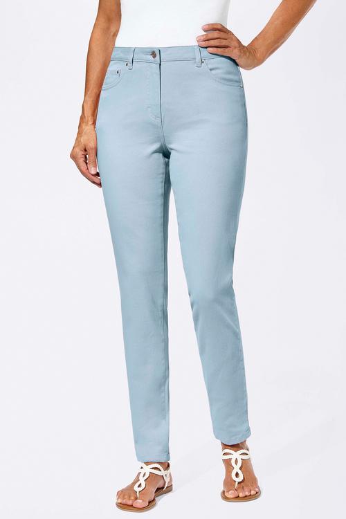 Euro Edit Jeans
