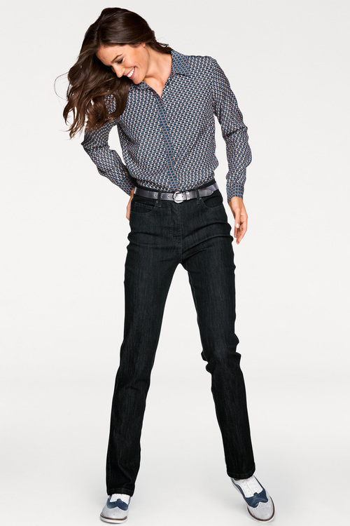 Heine High Rise Jeans