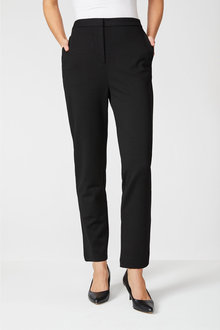 Capture Ponte Workwear Pant - 252398