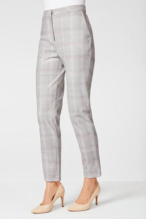 Capture Ponte Workwear Pant
