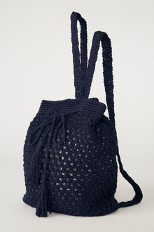 Accessories Backpack crochet bag - 252410