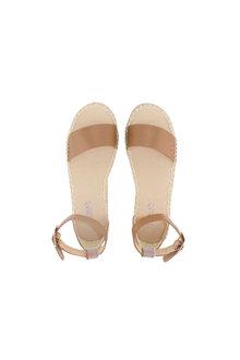 Human Premium Bedford Sandal Flat - 252421