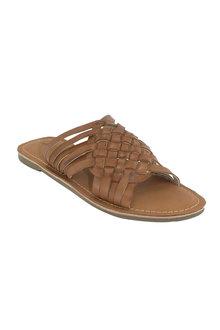 Human Premium Fenton Sandal Flat - 252422