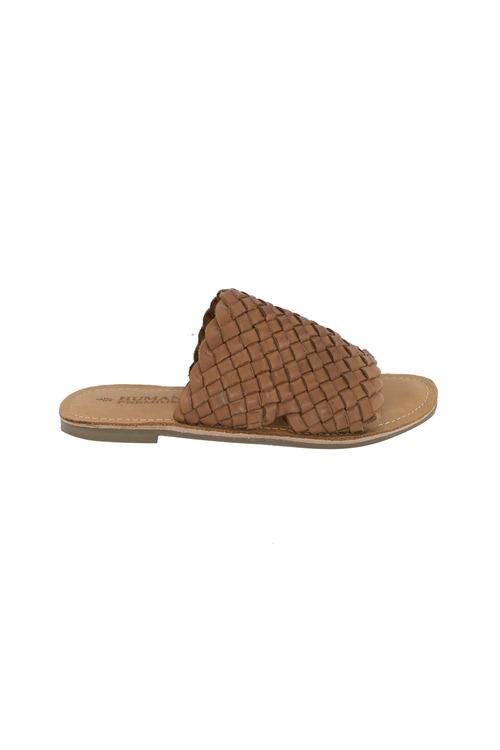 Human Premium Eaton Sandal Flat