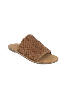 Human Premium Eaton Sandal Flat - 252423