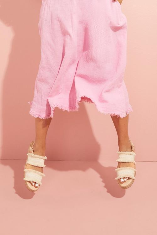 Human Premium Rockley Sandal