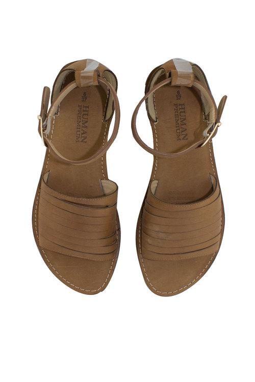 Human Premium Seal Sandal