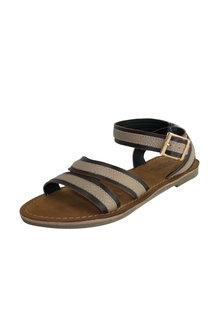 Human Premium Essex Sandal Flat - 252444