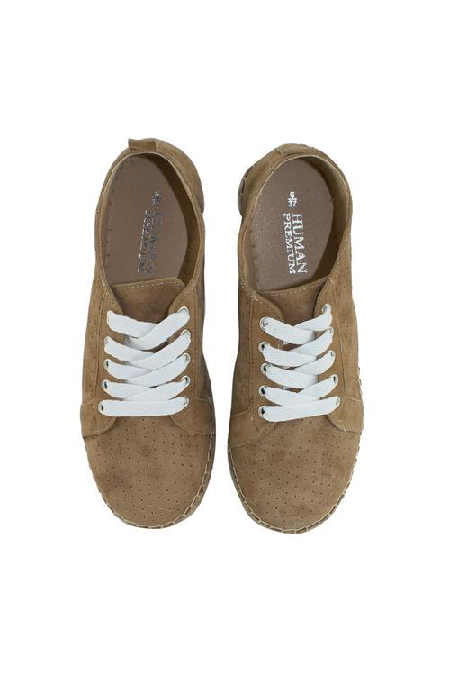 Human Premium Boston Sneakers