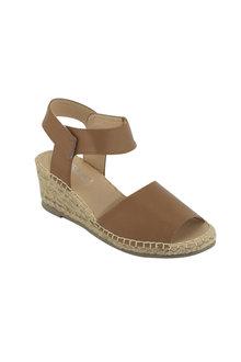 Human Premium Hartley  Sandal Heel - 252447