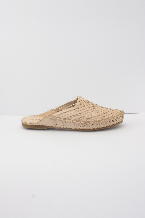 Human Premium Hazza Sandal Flat