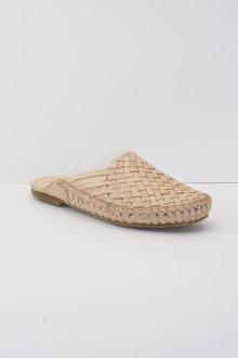 Human Premium Hazza Sandal Flat - 252448