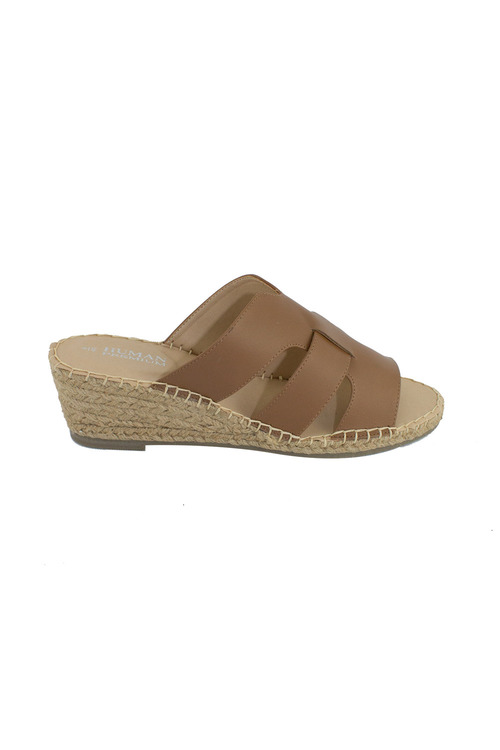 Human Premium Howley Sandal Heel