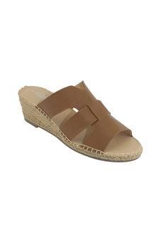 Human Premium Howley Sandal Heel - 252450