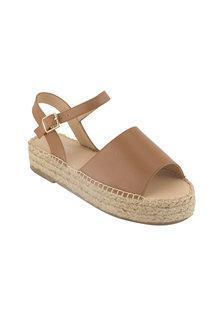 Human Premium Zuni Sandal Flat - 252454