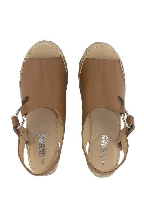 Human Premium Hartford Sandal Heel