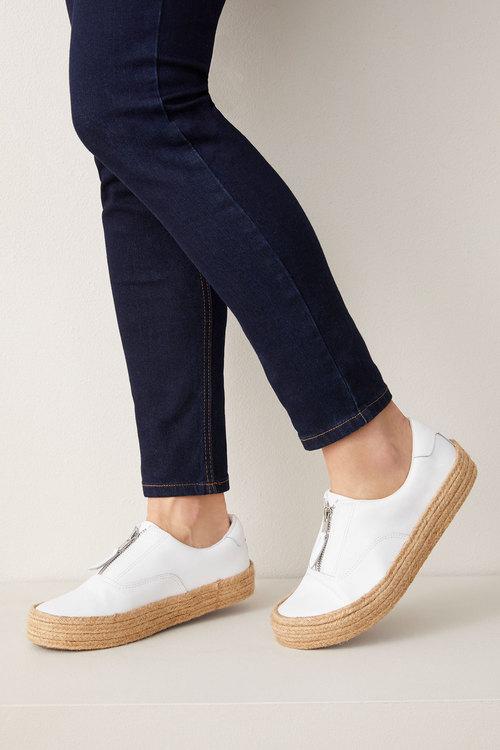 Human Premium Rye Sneakers