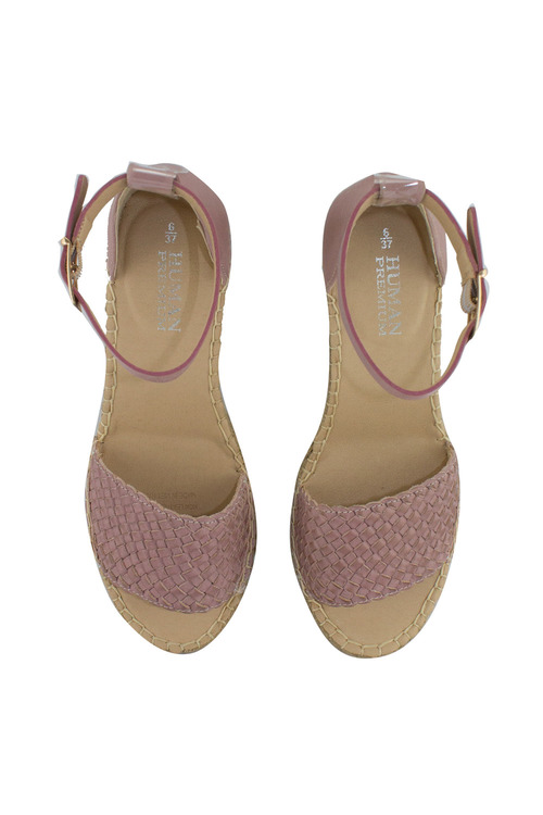 Habit Wedge Espadrille