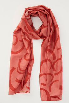 Accessories Lima Silk Scarf - 252463