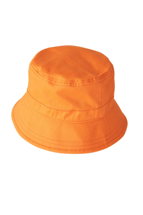 Accessories Cotton Bucket Hat