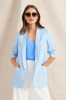 Grace Hill Blazer - 252532