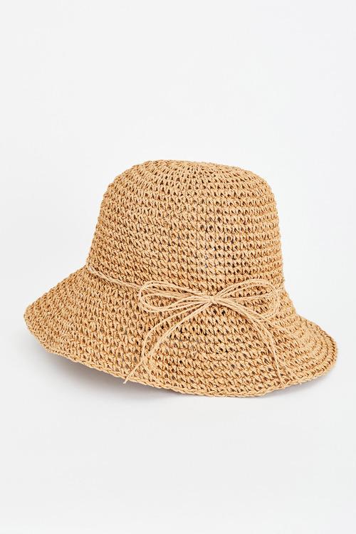 Accessories Boho hat