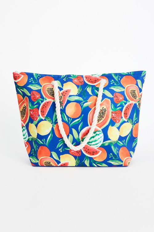 Accessories Canvas Bag
