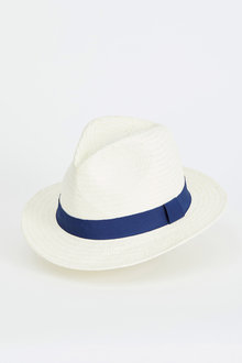 Accessories Panama Hat - 252627