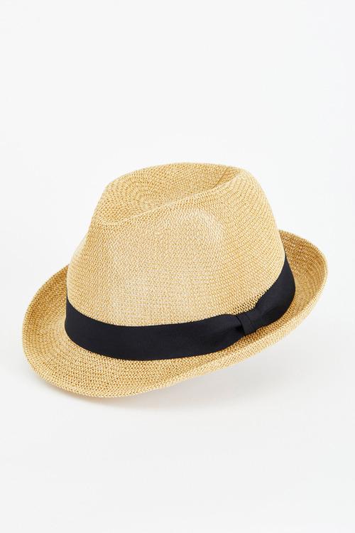Accessories Fedora Hat