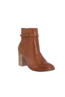 Human Premium Lulu Ankle Boots - 252630