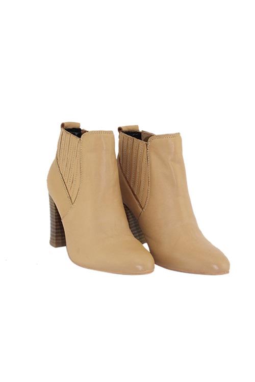 Human Premium Tarro Ankle Boots