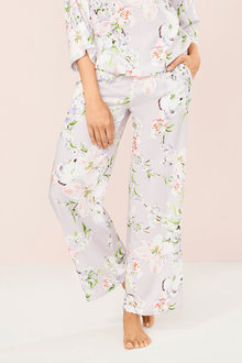 Mia Lucce Allover Printed PJ Pants - 252678