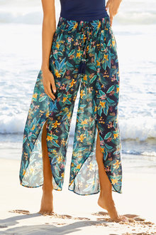 Capture Swimwear Beach Pant - 252696