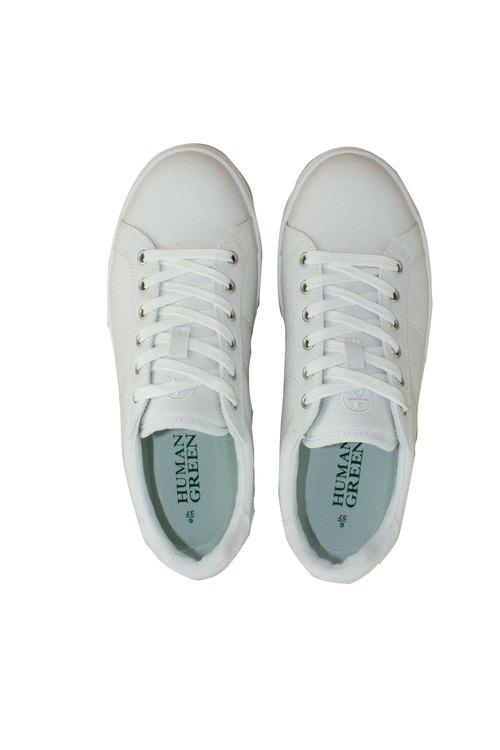 Human Green Ava Sneaker