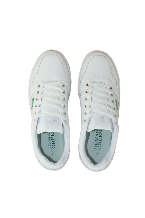 Human Green Emy Sneaker