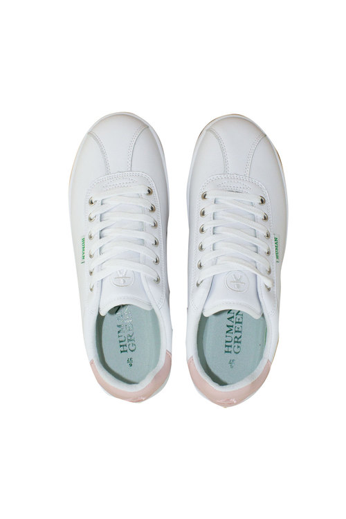 Human Green Lacey Sneaker