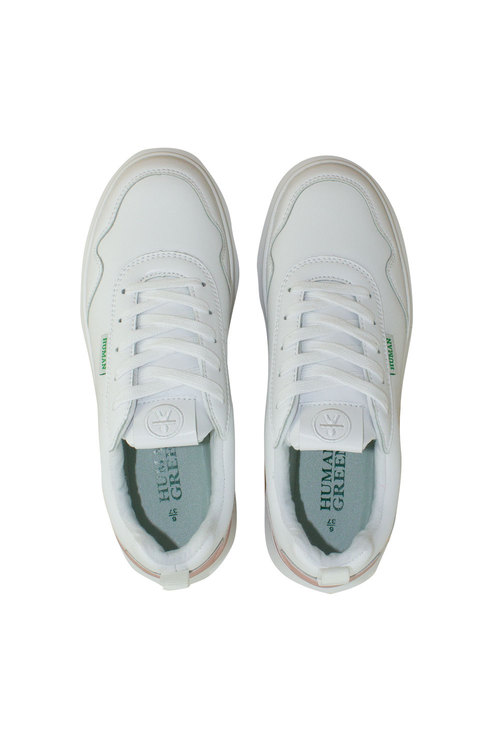 Human Green Ollie Sneaker