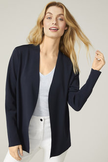 Capture Open Front Cardigan - 252798